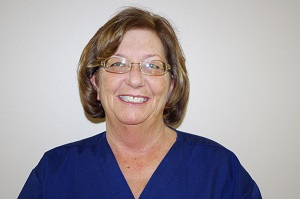 Dental Office Manager Anita Carbondale IL